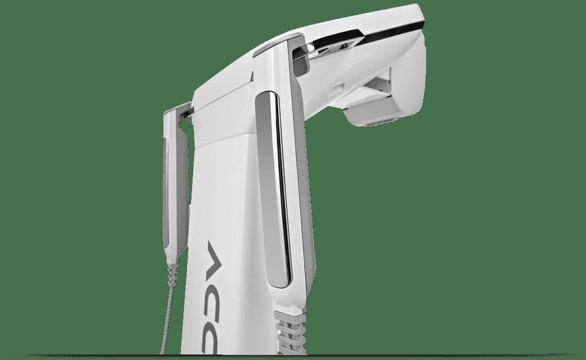 เครื่องวัด วิเคราะห์ส่วนประกอบร่างกาย ไขมัน Accuniq bc380