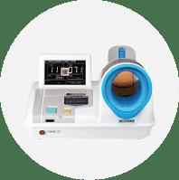 เครื่องวัดความดัน เครื่องวัดวิเคราะห์ส่วนประกอบร่างกาย Accuniq bc380